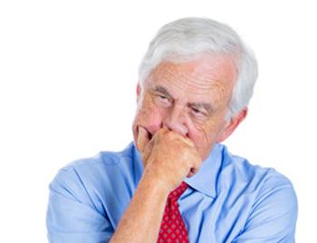 peyronies disease in older men