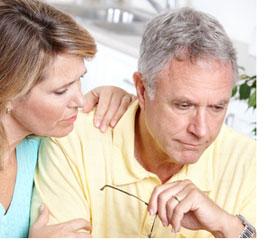 does peyronies disease go away?