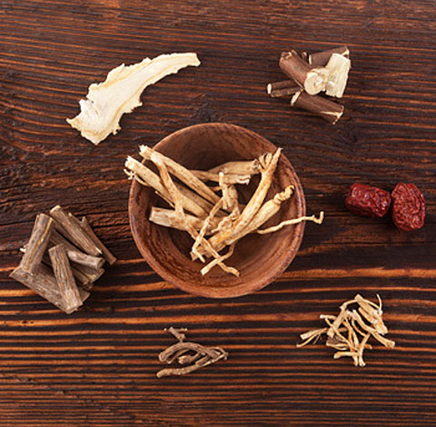 natural treatment for erectile dysfunction may include Chinese herbs